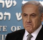 نتنياهو يدعو لاغلاق قناة الجزيرة