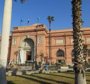 مصر تعلن العثور على صالة رياضية يعود تاريخها إلى 2300 عاماً