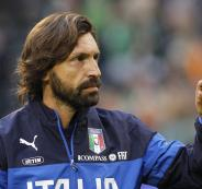 بيرلو: المنتخب الإيطالي بدا فريقا خائفا يلعب من أجل التعادل السلبي