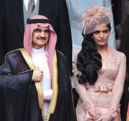 استرداد اموال من الامراء السعوديون