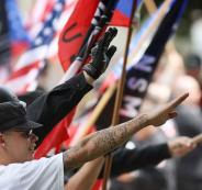 مجموعات الكراهية في أميركا