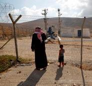 حماس واسرائيل والاغوار