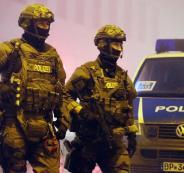 هجمات لداعش في اوروبا