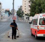 حالات وفاة بغزة بفيروس كورونا