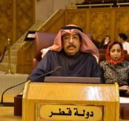 سفير قطر في مصر