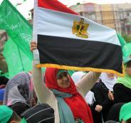 وفد من حماس في ادلب