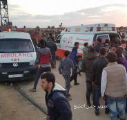 شهيد في مواجهات بغزة