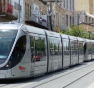 خطة اوروبية لربط الضفة وغزة والقدس بالسكك الحديدية