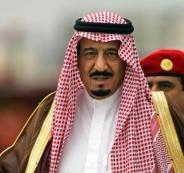 مناشدة من الاسرى الفلسطينين للملك سلمان