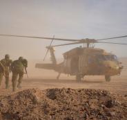 الجيش الاسرائيلي ولبنان والحرب
