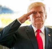 ترامب يعلن أن كوريا الشمالية بدأت بتسلم جثث جنود أمريكان