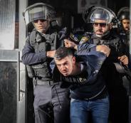 اعتقالات اسرائيلية بالضفة الغربية