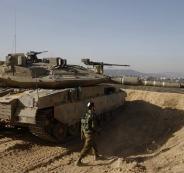 مسؤول إسرائيلي: إننا أقل أمناً من أي وقت مضى رغم أننا