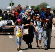 نشر تفاصيل عودة السوريين من تركيا خلال فترة الأعياد