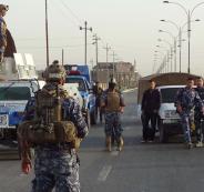 الجيش العراقي في كركوك