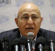 شعث: في حال الاعتراف بالقدس عاصمة لإسرائيل لن نقل أي مبادرة سلام أميركية!