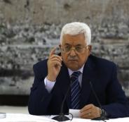 عباس وعاصمة فلسطين الأبدية م