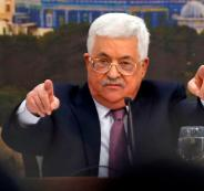 عباس وحماس وقطاع غزة