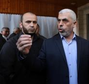 يحيى السنوار والانتخابات في فلسطين