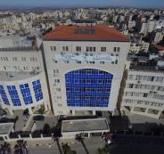 اصابات بفيروس كورونا في وزارة المالية