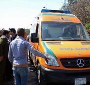 قتيل وجرحى بانفجار  في القاهرة