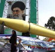 ايران تهدد اسرائيل