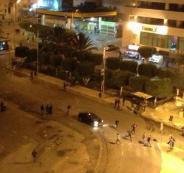 وفاة فتى بحادث دهس في مدينة نابلس وإلقاء القبض على السائق