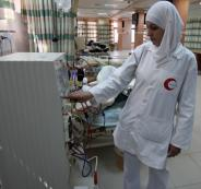 الانفاق على وزارة الصحة