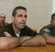وزير اسرائيلي والتجسس لصالح ايران