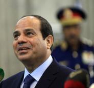السيسي: مصر جابت جون يا مصريين