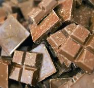 صناعة الشوكولاتة مهددة بالانقراض