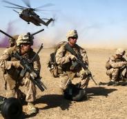 مقتل جنود أمريكيين في افغانستان
