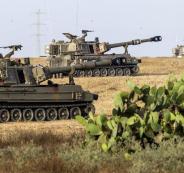 الجيش الاسرائيلي وحماس