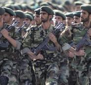 ميزانية الحرس الثوري الايراني