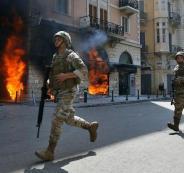 تجدد المواجهات في لبنان