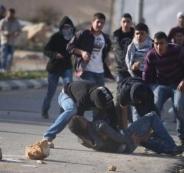 إصابات بمواجهات مع الاحتلال في بيت أمر