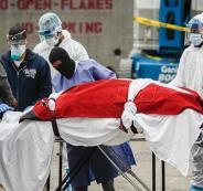 وفاة مواطن من بيت لحم بفيروس كورونا