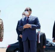 السيسي وحالة الطوارئ في مصر