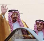 الملك سلمان والشيخ زايد
