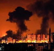 اسرائيل وحماس وقطاع غزة