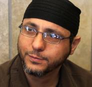 الاسير عبد الله البرغوثي