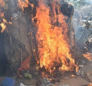 مقتل مسلحين من ولاية سيناء