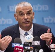 اسرائيل واقتطاع اموال الضرائب للفلسطينيين