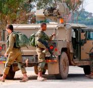 عملية عسكرية واسعة في غزة