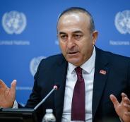 تركيا والمنسق الأميركي للتحالف ضد داعش
