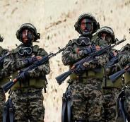 فصائل المقاومة في غزة والضم