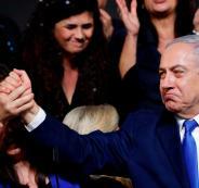 نتنياهو والانتخابات الاسرائيلية