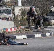اصابات واعتقالات في الضفة الغربية وقطاع غزة