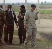 ولايتي: قوات إيران أتت لسوريا بطلب من