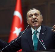 أردوغان: الاستقرار في العالم يمر عبر قيام دولة فلسطينة مستقلة